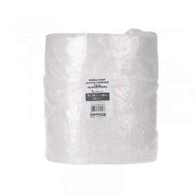Folia bąbelkowa OFFICE PRODUCTS, szer. 50cm, gramatura B1 30g/m2, 50m, transparentna