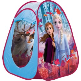 JOHN Namiot Ogrodowy Samorozkładający Frozen